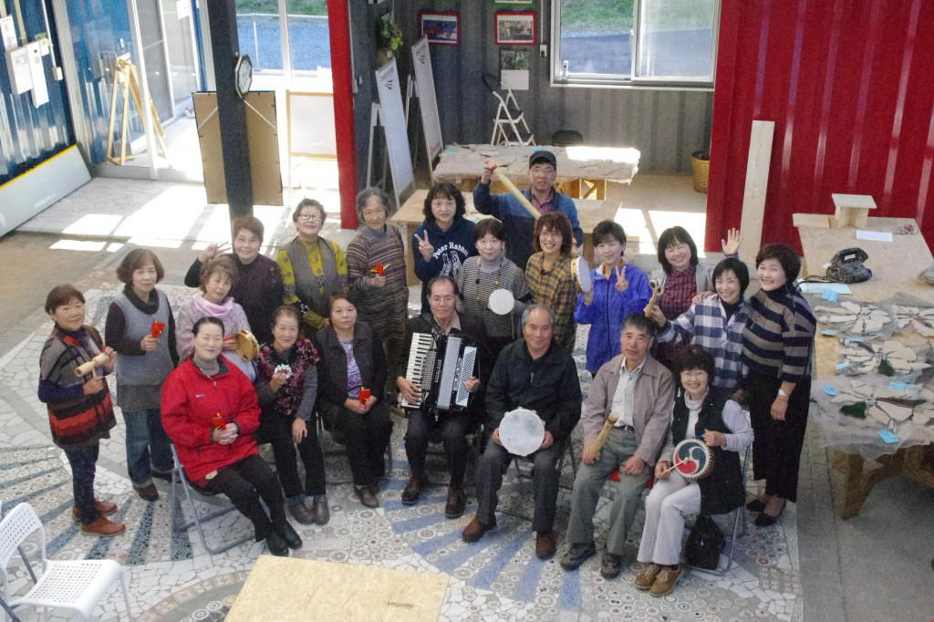 Halley Valley Group Photo