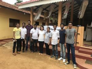 Sri Lanka Volunteers