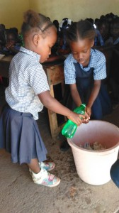 School Hand Washing1
