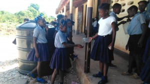 School Hand Washing2