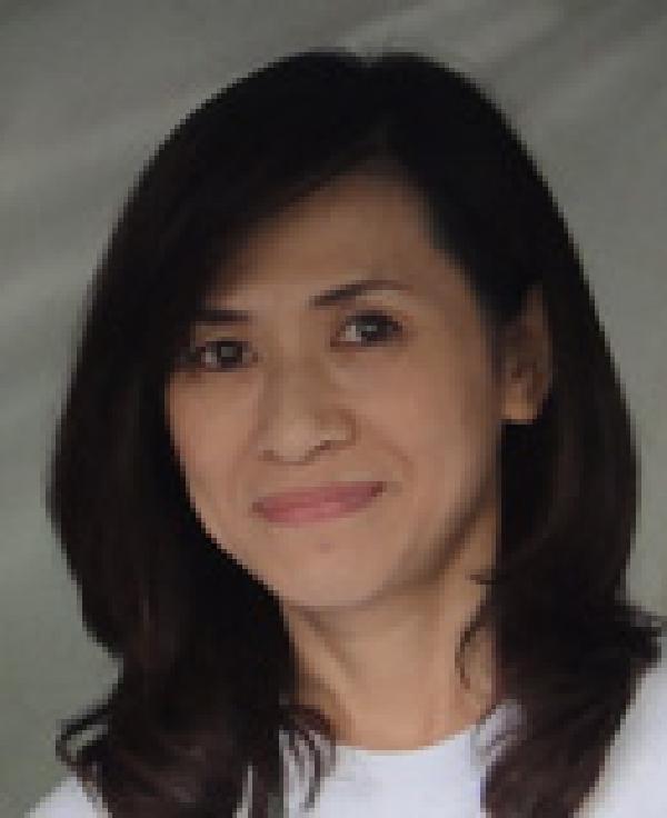 海老澤美緒子さん
