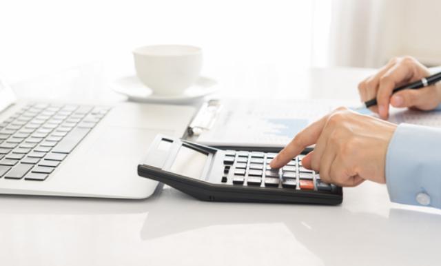 寄付金控除(税制優遇)