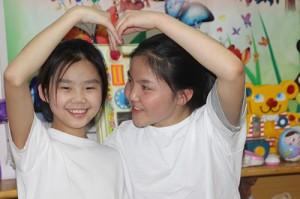 Tuya and Nominjin