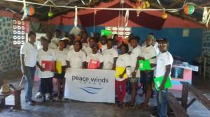 WASH Participants